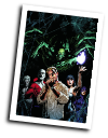 Justice League Dark #  9 (DC Comics 2012)