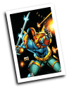 Deathstroke volume One #  9 (DC Comics 2012)
