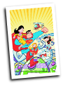 Superman Family Adventures #  1 (DC Comics 2012)