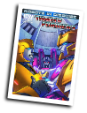 Transformers: Robots In Disguise #  5 (IDW Comics 2012)