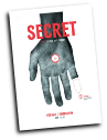 Secret #  2 (Image Comics 2012)