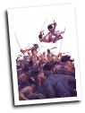 John Carter: The Gods of Mars # 3 (Marvel Comics 2012)