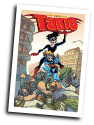 Takio # 1 (Marvel Comics 2012)