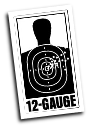 12-Gauge Comic Books