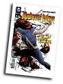 Animal Man # 21 (DC Comics 2013)