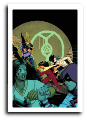 Movement #  2 (DC Comics 2013)