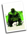 Swamp Thing # 21 (DC Comics 2013)