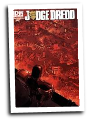 Judge Dredd #  8 (IDW Comics 2013)