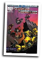 Transformers: Robots In Disguise # 18 (IDW Comics 2013)
