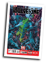 Wolverine, volume 5 #  5 (Marvel Comics 2013)