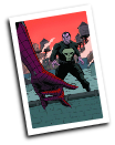 Avenging Spider-Man # 22 (Marvel Comics 2013)