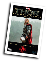 Marvel's Thor: The Dark World Prelude # 2 (Marvel Comics 2013)
