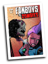Fanboys Vs. Zombies # 15 (Boom Comics 2013)