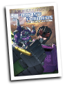Transformers: Robots In Disguise # 30 (IDW Comics 2012)