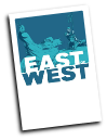 East of West # 13 (Image Comics 2014)