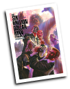 Six Million Dollar Man season 6 # 4 (Dynamite Comics 2014)