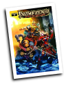 Pathfinder: City of Secrets # 2 (Dynamite Comics 2014)