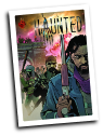 Haunted #  3 of 4 (Red 5 Comics 2014)