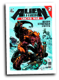 Alien Legion Uncivil War # 2 (Titan Comics 2014)