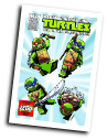 TMNT: New Animated Adventures # 12 (IDW Comics 2014)
