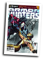 Armor Hunters # 1 (Valiant Comics 2014)