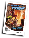 Captain Midnight # 24 (Dark Horse Comics 2014)