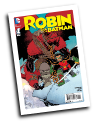 Robin Son of Batman #  1 (DC Comics 2015)