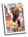 Deathstroke volume 2 #  7 (DC Comics 2015)