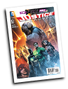 Justice League N52 # 41 (DC Comics 2015)