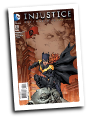 Injustice, Gods Among Us: Year Four #  3 (DC Comics 2015)