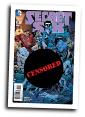Secret Six #  3 (DC Comics 2014)