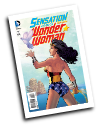 Sensation Comics Featuring Wonder Woman # 11 (DC Comics 2015)