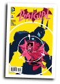 Batgirl Volume 4 # 41 (DC Comics 2015) New 52