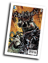 Batman Arkham Knight #  5 (DC Comics 2015)