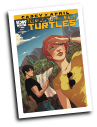 TMNT: Casey And April #  1 of 4 (IDW Publishing 2015)