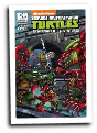 TMNT: New Animated Adventures # 24 (IDW Comics 2014)