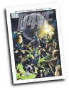 D4VE # 5 (IDW Comics 2015)
