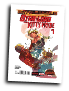 Star-Lord and Kitty Pryde SW # 1 (Marvel Comics 2015)