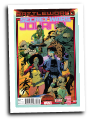 Secret Wars Journal #  2 (Marvel Comics 2015)