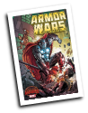 Armor Wars #  2 (Marvel Comics 2015)