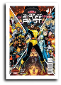 Years of Future Past SW # 1  (Marvel Comics 2015)