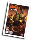 Secret Wars 2099 #  2 (Marvel Comics 2015)