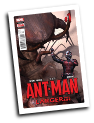 Ant-Man Larger Than Life # 1 (Marvel Comics 2015)