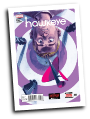 All-New Hawkeye volume 1 # 4 (Marvel Comics 2015)