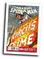 Amazing Spider-Man volume 2  # 19.1 (Marvel Comics 2015)