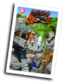 Hero Cats #  6 (Action Lab Comics 2014)