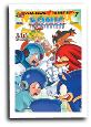 Sonic The Hedgehog # 274 (Archie Comics 2015)