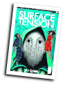 Surface Tension # 2 (Titan Comics 2015)