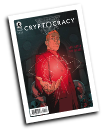 Cryptocracy #  1 (Dark Horse Comics 2016)