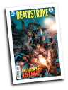 Deathstroke volume 2 # 19  (DC Comics 2016)